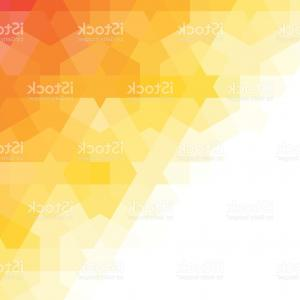 White Orange Vector: Orange And White Arabic Background Gm