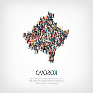 Expanding Population Icon Vector: Photostock Vector Depending On The Expansion Of The City And The Needs Of The Population