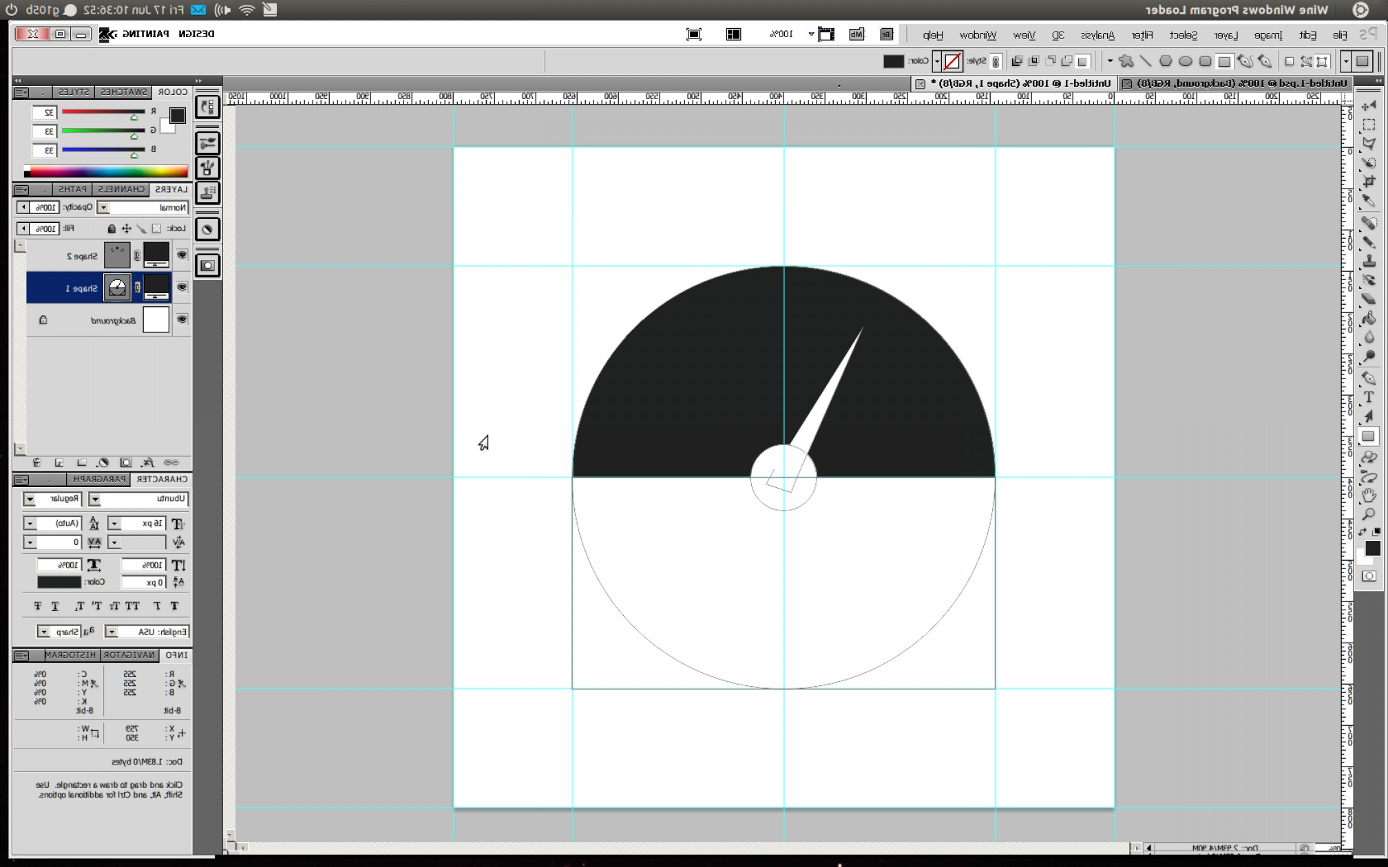 Adding And Subtracting Vectors Formula: Photoshop Cs Subtract Exclude A Vector Mask From An Existing Mask