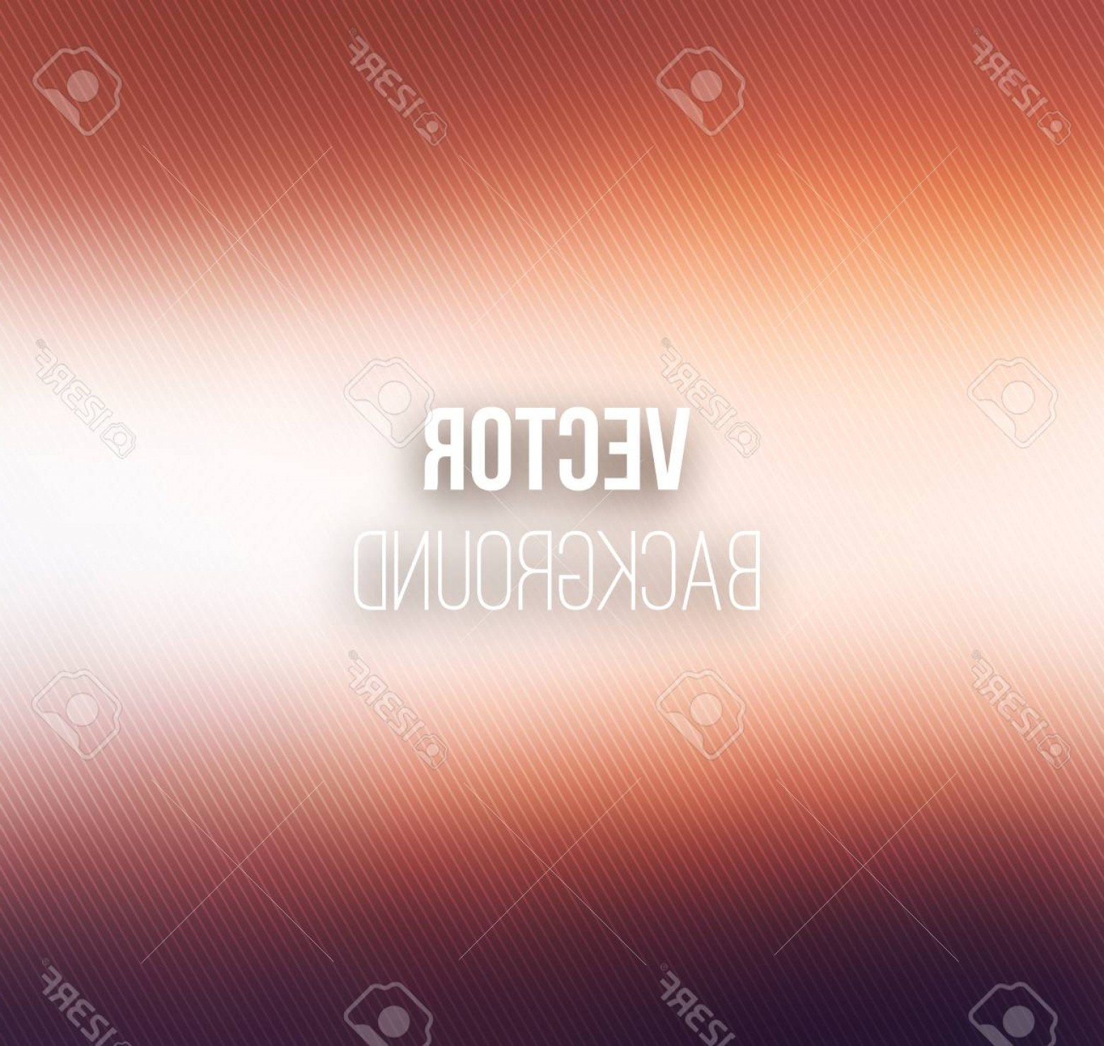 Transparent Brown Vector Background: Photostock Vector Brown Red Color Blurred Abstract Vector Background Smooth Gradient Backdrop With Transparent Diagona