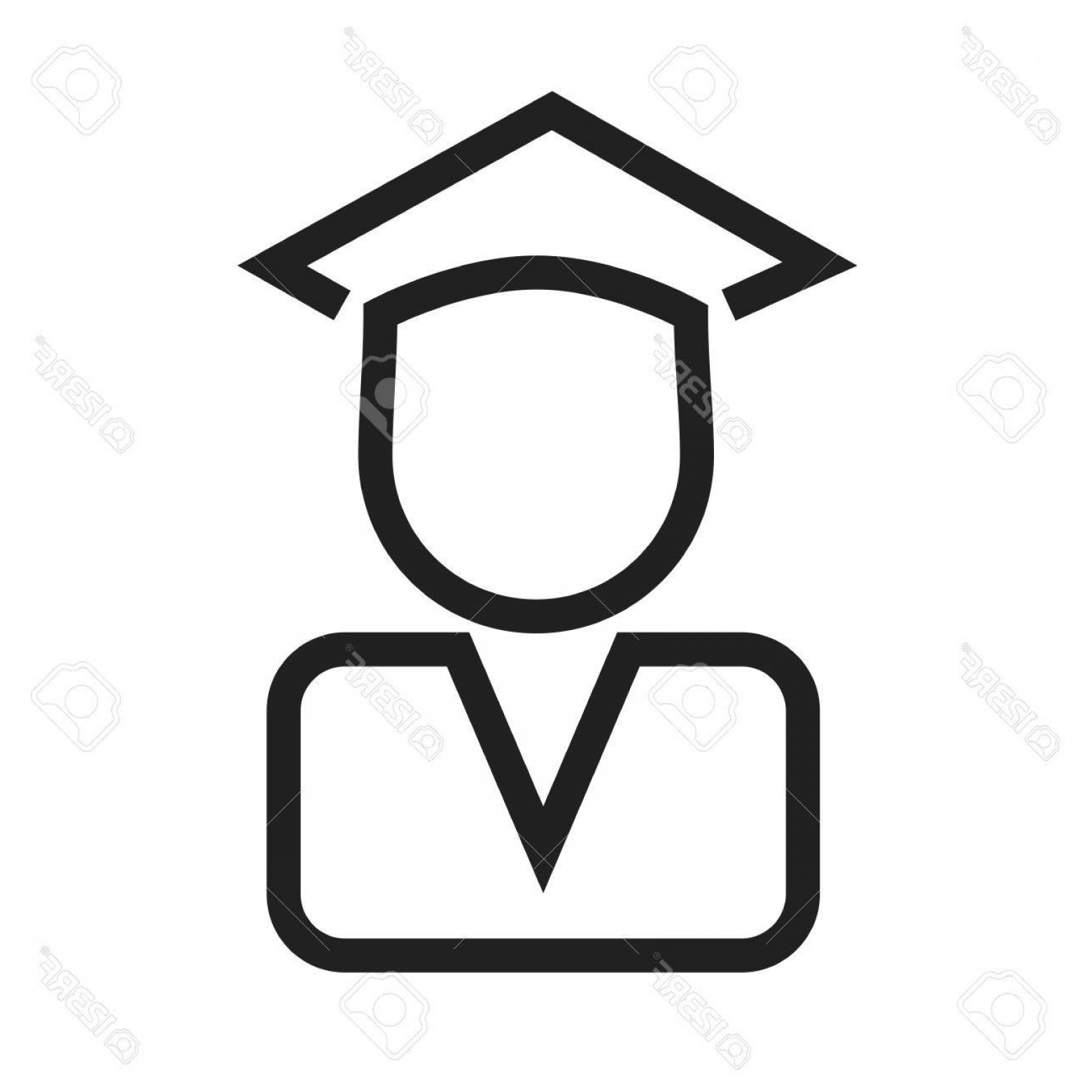 Diploma Icon Vector: Photostock Vector Certificate Diploma Convocation Degree Icon Vector Image Can Also Be Used For Education Academics An