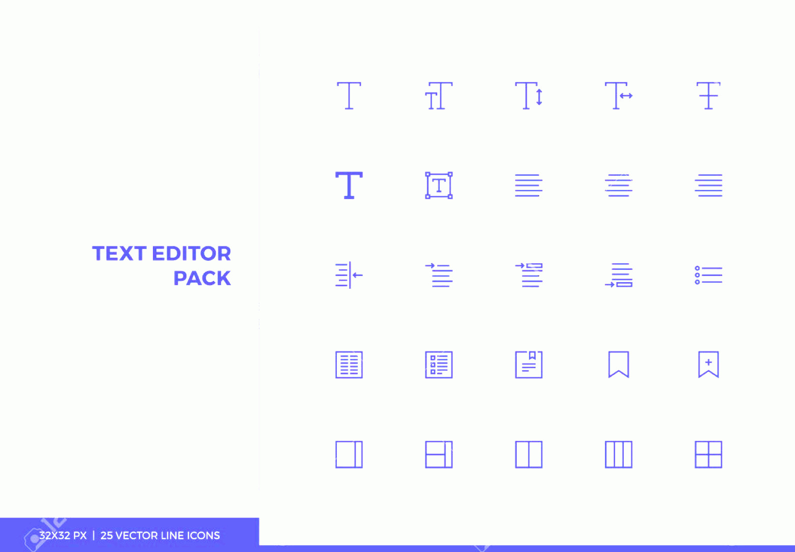 Editors Symbols In Vector: Photostock Vector Simple Line Icons Pack Of Text Editing Tools Word Processing Vector Pictogram Set For Mobile Phone U