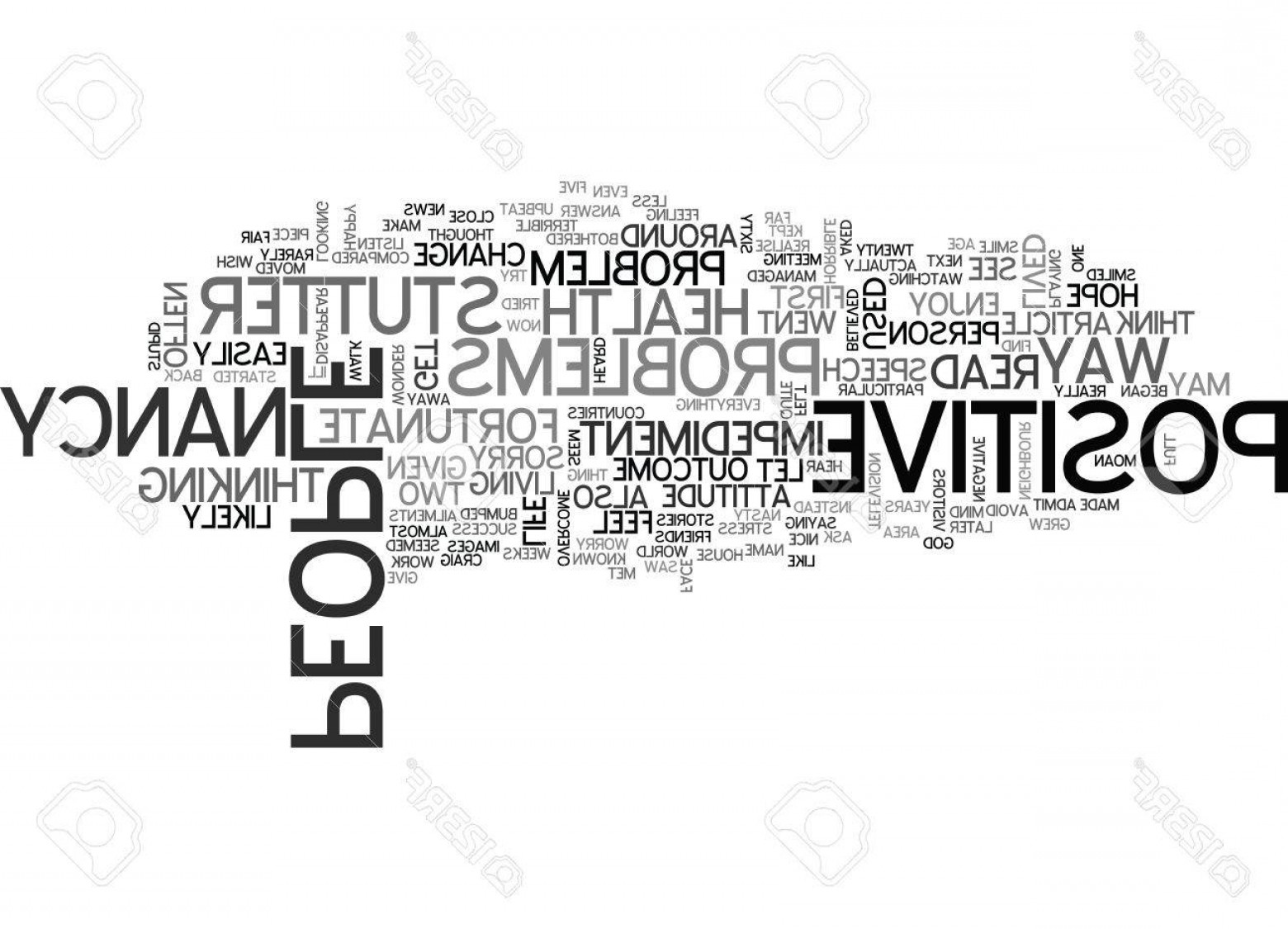 Thought Feel Vector: Photostock Vector Why Do I Have This Health Problem Text Word Cloud Concept