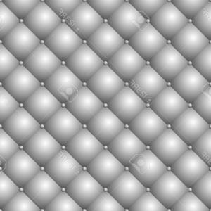 Vector Seamless Leather Pattern: Seamless Grey Leather Texture Vector Clipart