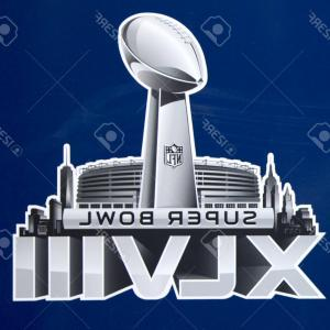 Super Bowl XLVIII Trophy Vector: Are You An Nfl History Expert