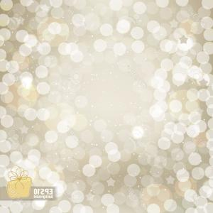 Transparent Brown Vector Background: Photostock Vector Abstract Colored Background From Glare And Transparent Circles Glitter