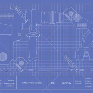 Blue Print Vectors: Apartment Floor Plan Set Blueprint Vector Gm