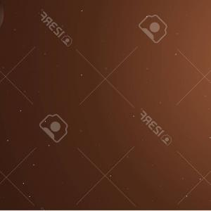 Space Background Vector Art: Abstract Futuristic Space Background Vector