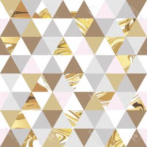 Marble With Gold Background Vector: Abstract Marble Gold Pattern Abstract Marble Trendy Texture Pastel Gold Colors Trendy Chic Background Made Vector Image