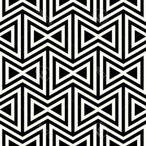 Simple Aztec Pattern Vector: Photostock Vector Geometric Seamless Pattern Simple Regular Background Trendy Hipster Style With American Indian Motif