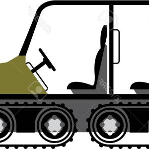 ATV Vector Clip Art: Atv Off Road Car Buggy Vector Clipart