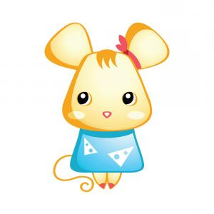Mini Mouse Vector: Pin Minnie Mouse Bow Clip Art Vector Online Royalty Free On Pinterest
