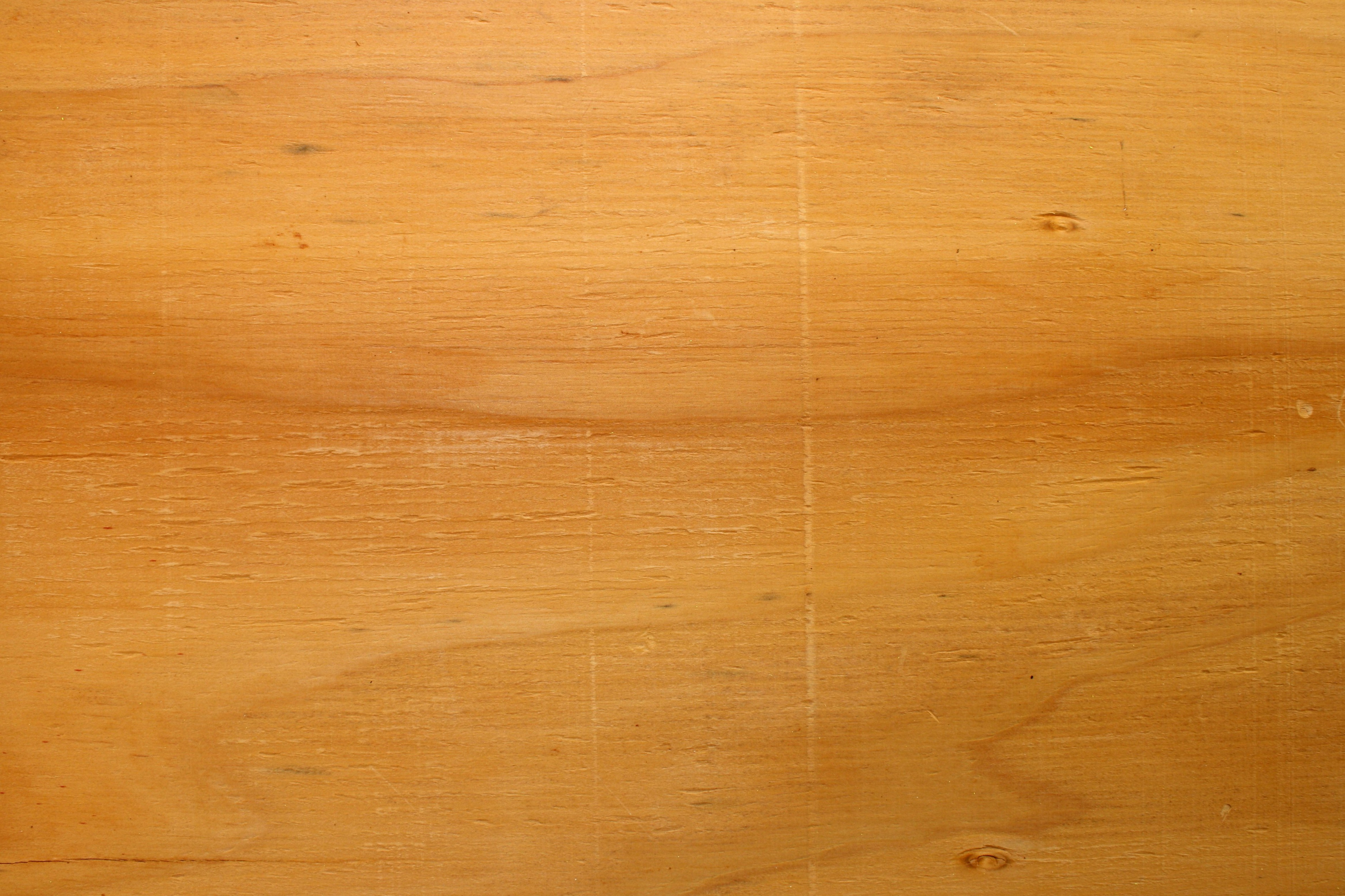 Wood Grain Texture Vector: Plywood Close Up Texture With Horizontal Wood Grain