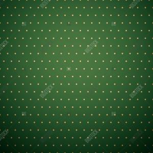 Large Dark Green Background Vector: Plant Seamless Pattern Large Bright Yellow