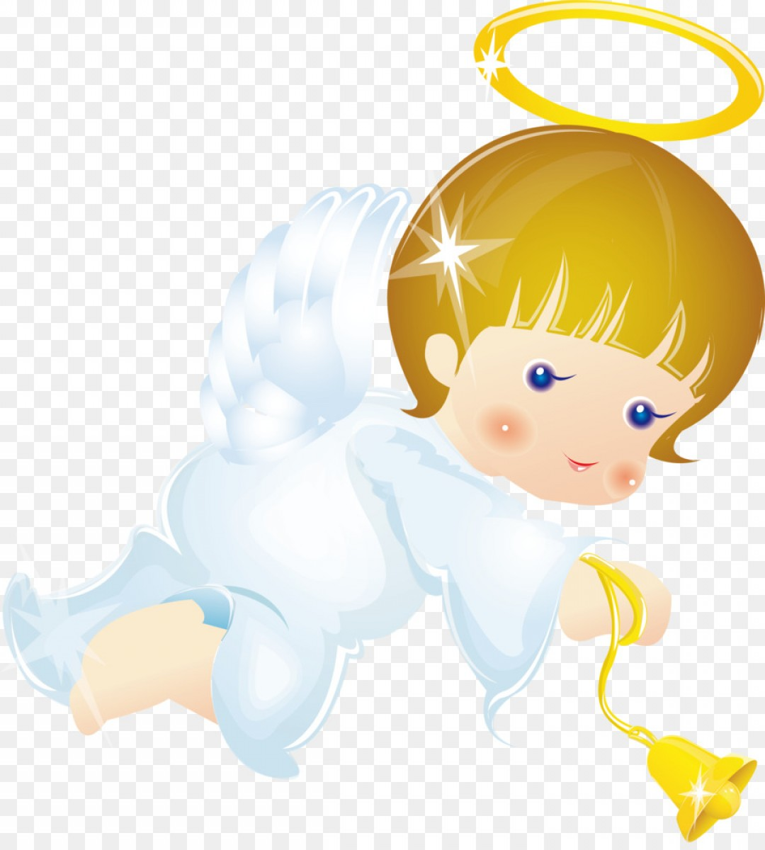 Little Angel Vector: Png Angel Clip Art Beautiful Little Angel Vector