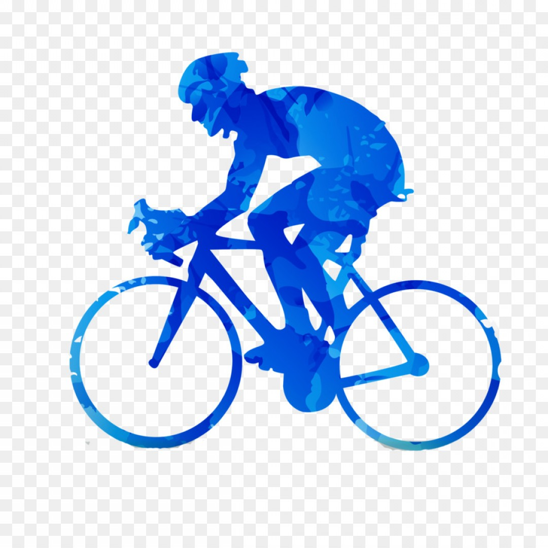 Indoor Cycling Bike Vector: Png Bicycle Touring Cycling Euclidean Vector Cycling