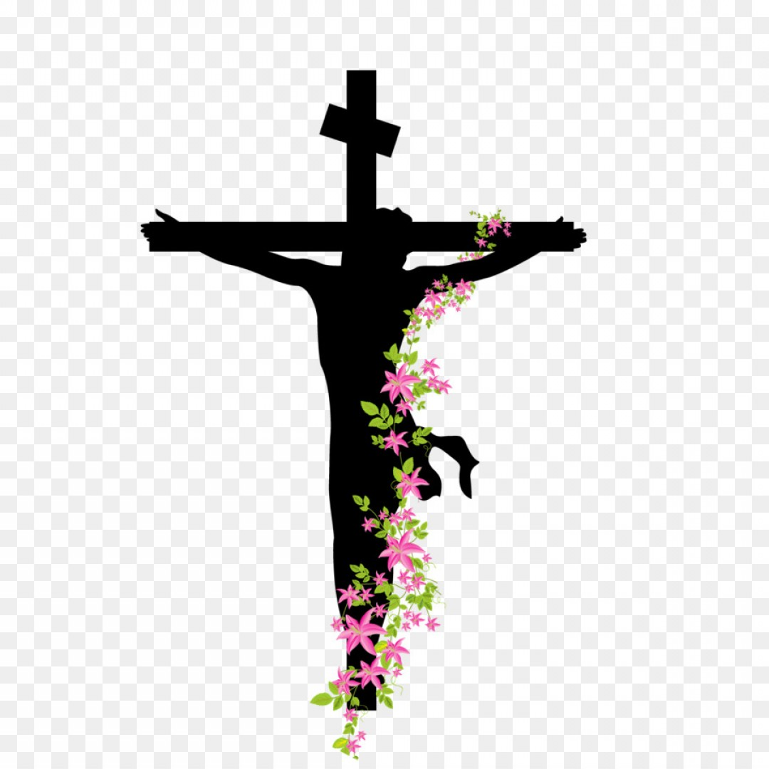 Nail Cross Vector: Png Christian Cross Christianity Crucifixion Of Jesus