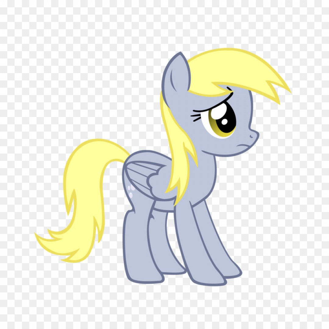 Derpy Hooves Vector: Png Derpy Hooves Pony Rarity Star Collection Vector Pe