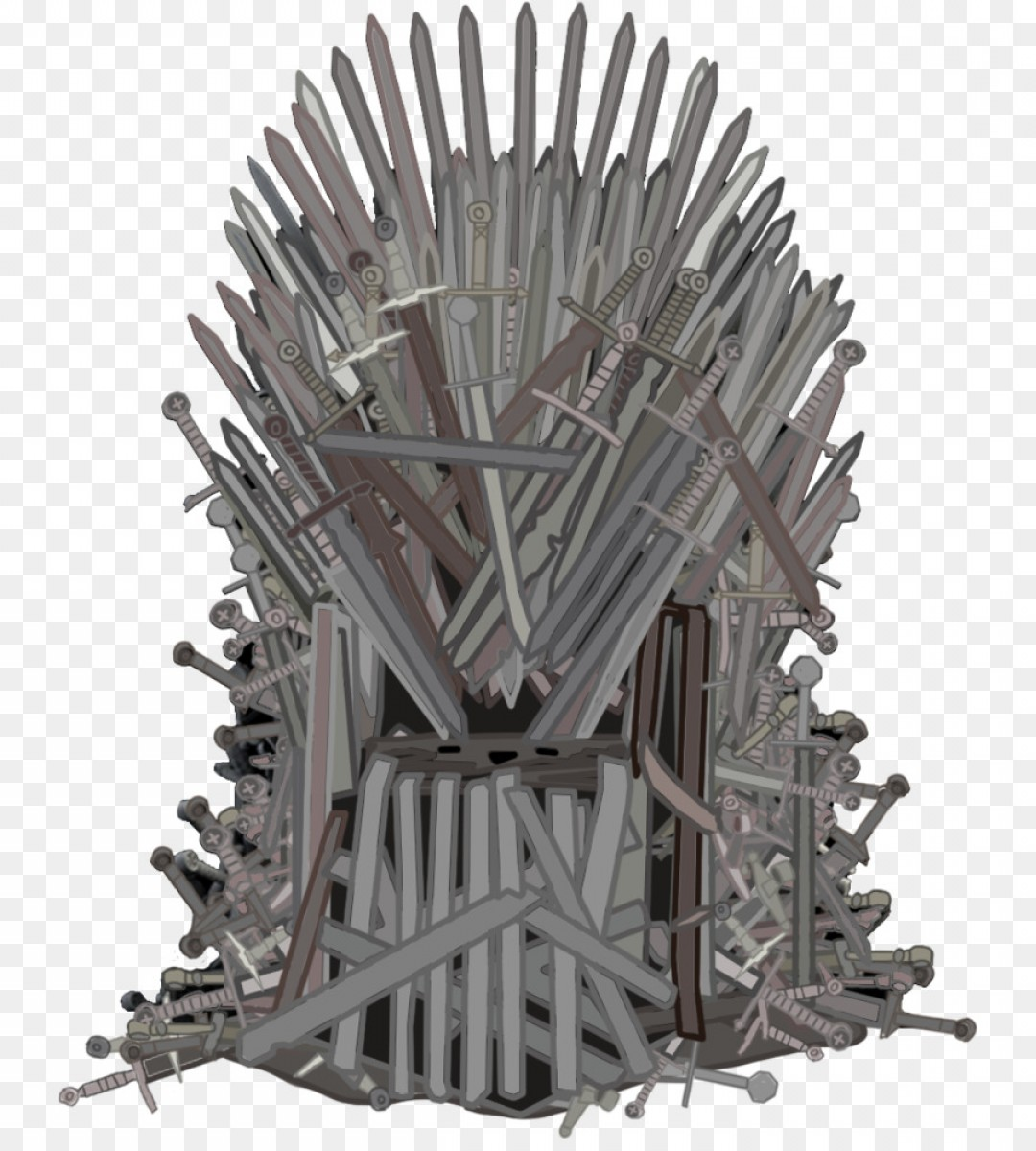 Game Of Thrones Sword Silhouette Vector: Png Eddard Stark Iron Throne Drawing Game Of Thrones S