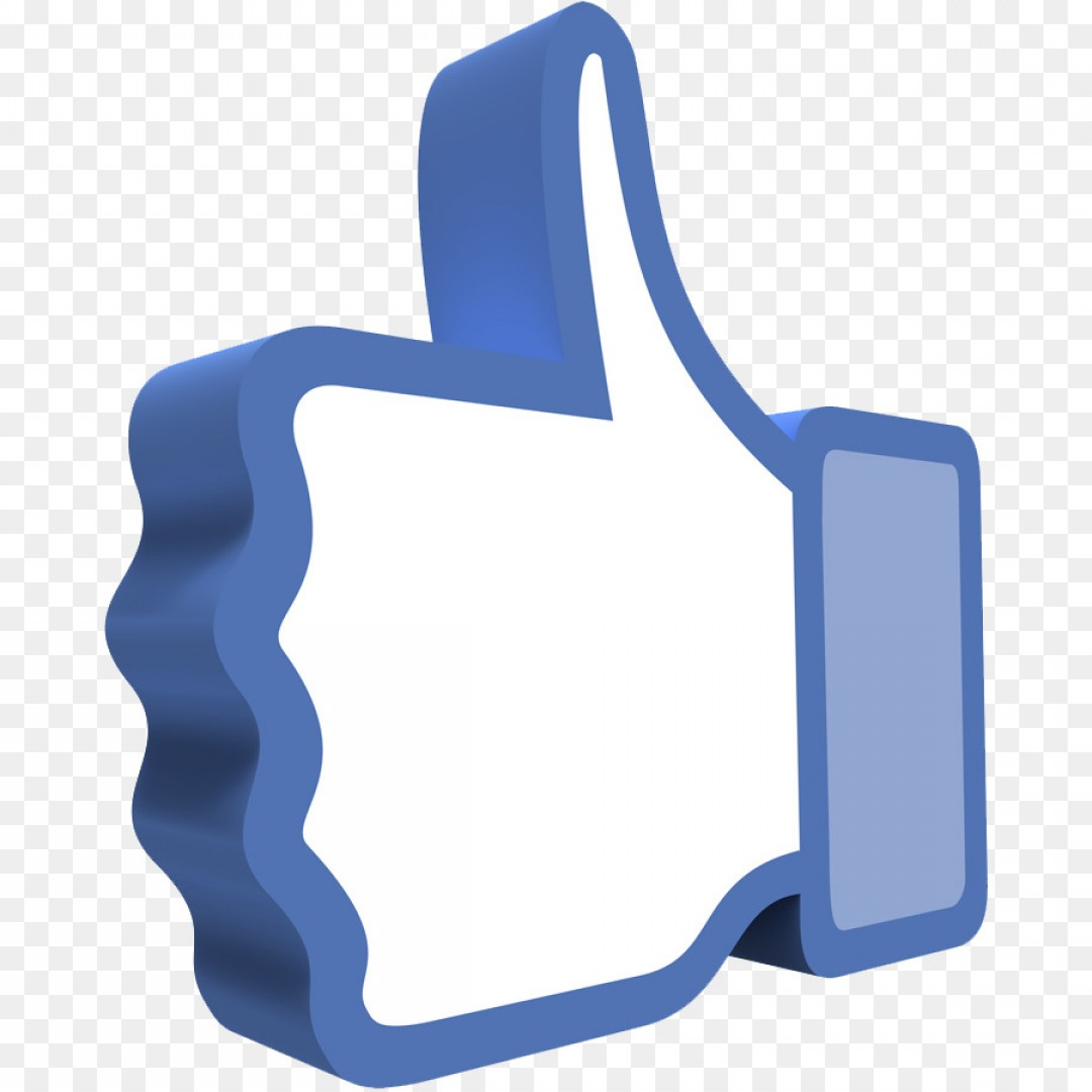 Finger Facebook Vector: Png Facebook Like Button Thumb Signal Computer Icons F