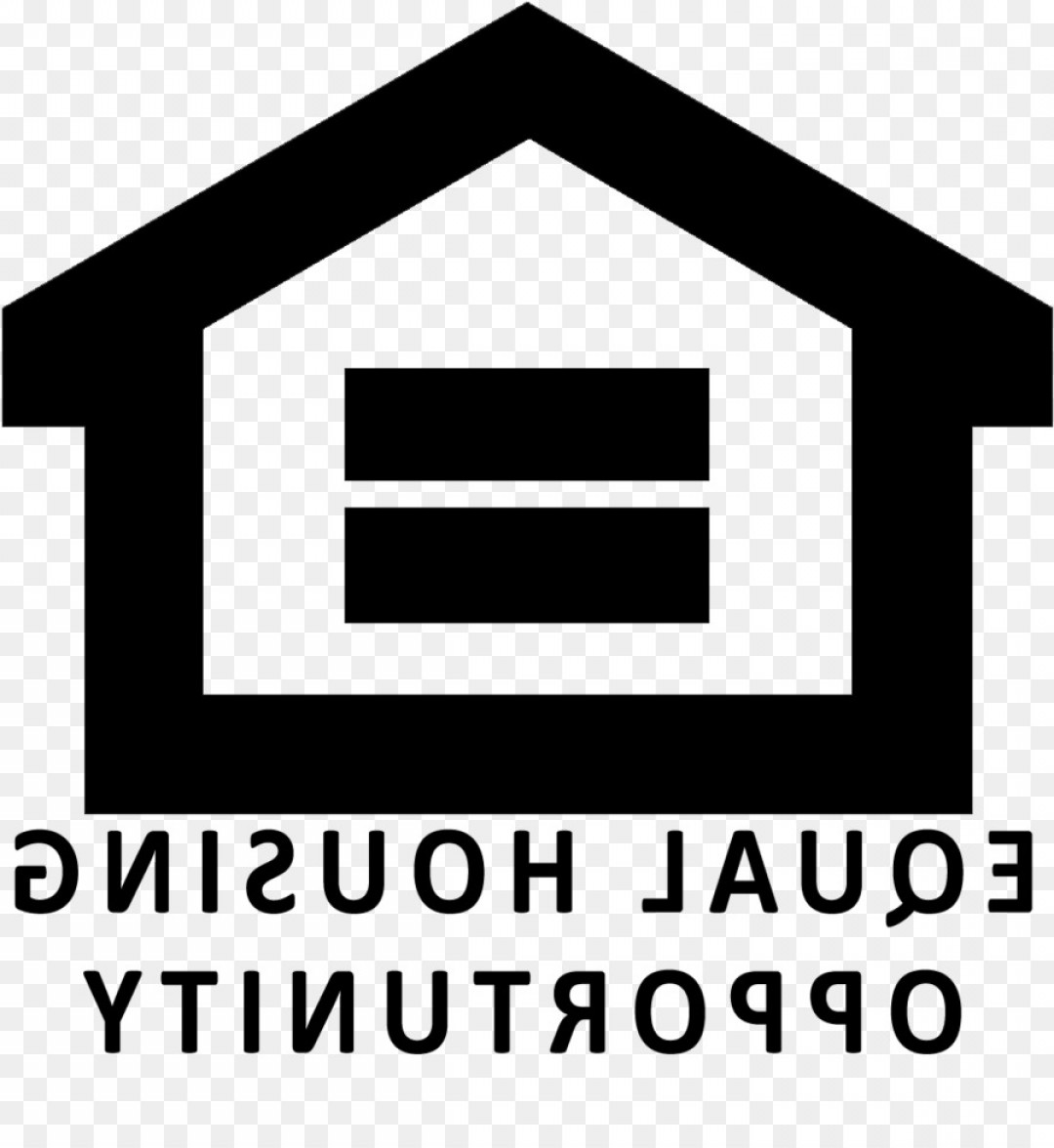 Equal Housing Vector: Png Fair Housing Act Office Of Fair Housing And Equal