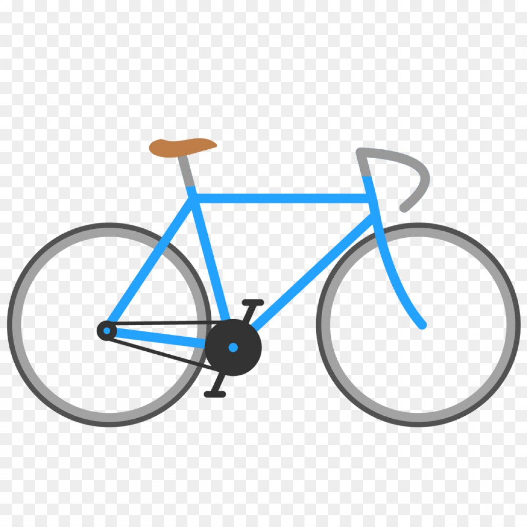 Indoor Cycling Bike Vector: Png Fixed Gear Bicycle Cycling Bicycle Wheel Road Bicy