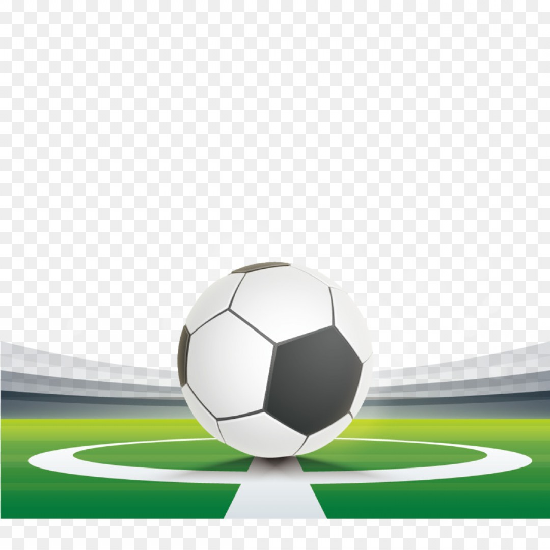 Football Vector Wallpaper: Png Football Pitch Euclidean Vector Vector Football An