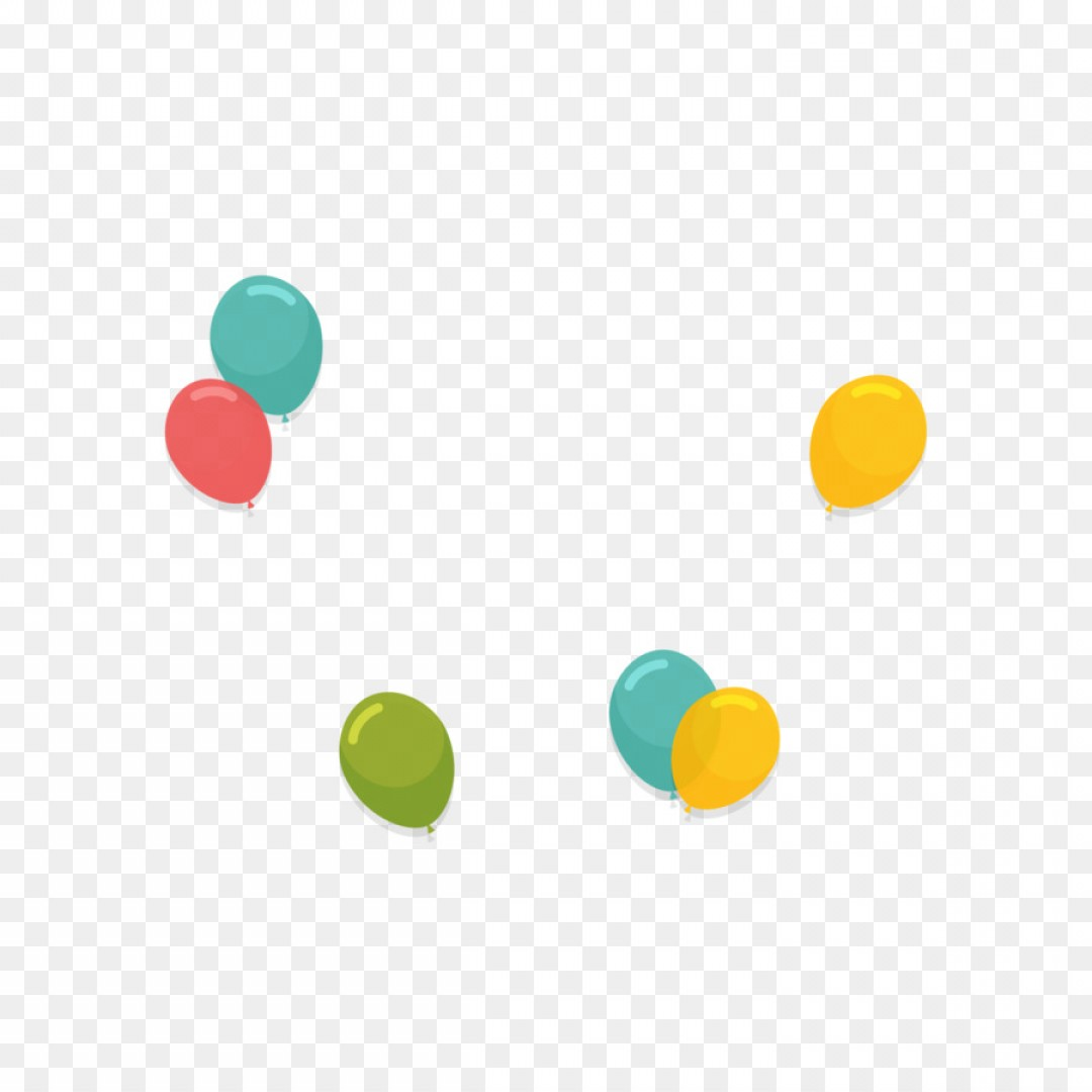 Balloons Vector Wallpaper: Png Happy Birthday To You Balloon Birthday Party Decor