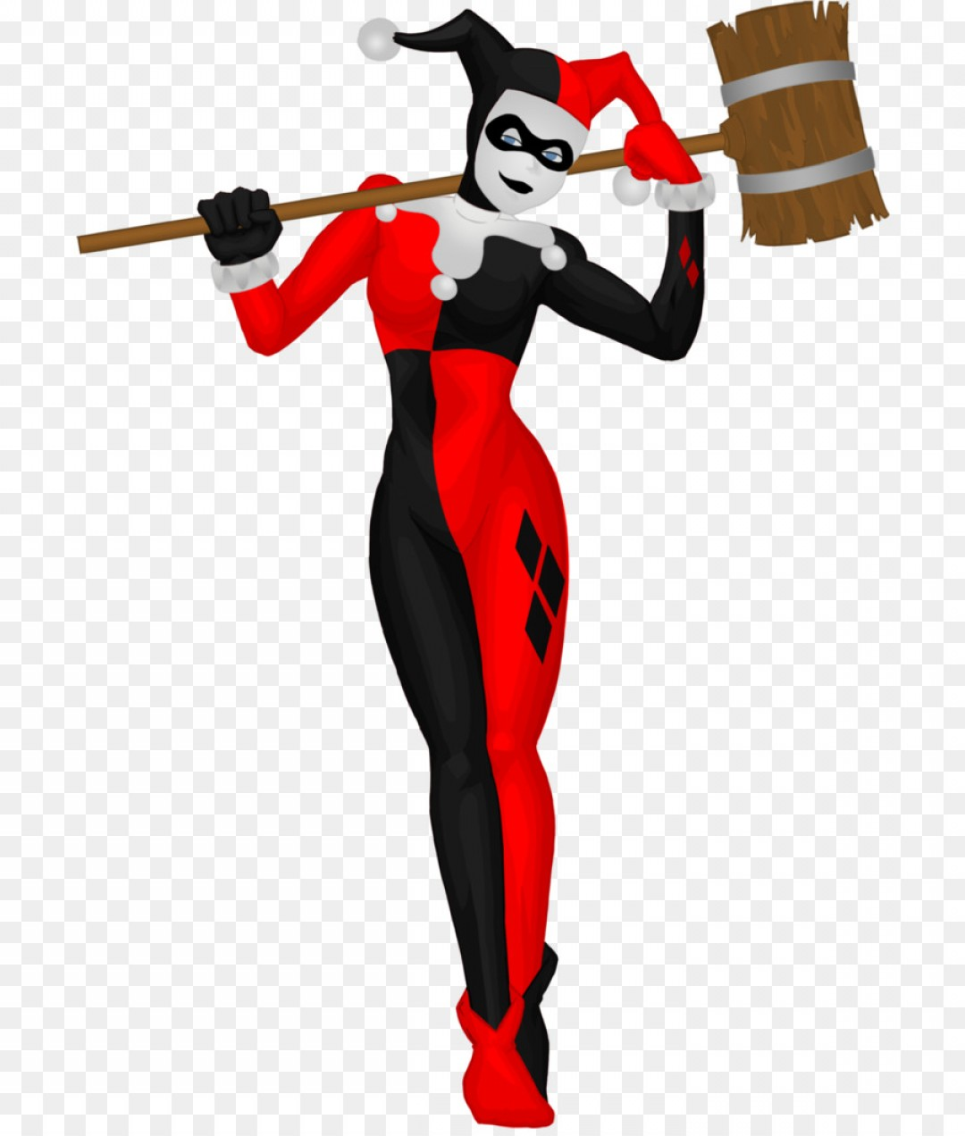 Joker Vector Graphics: Png Harley Quinn Joker Batman Clip Art Vector Graphics
