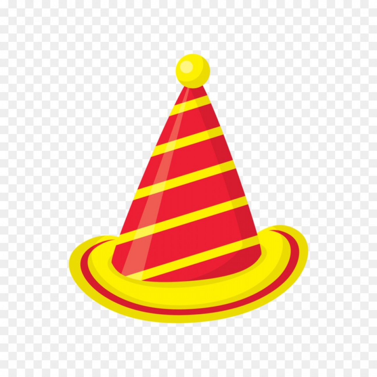 Teal Birthday Hat Vector: Png Hat Cartoon Clip Art Birthday Hat Free Downloads
