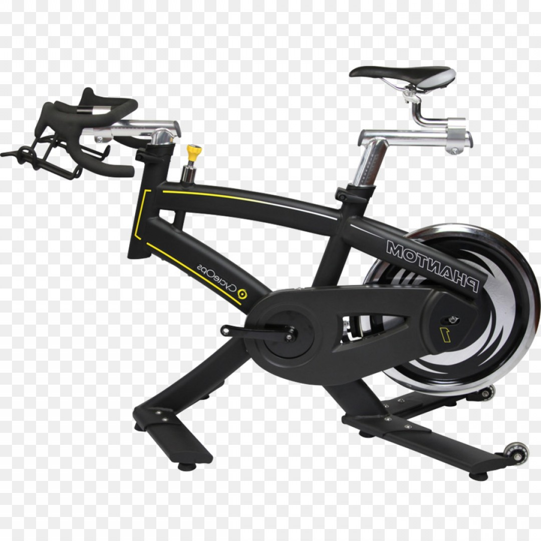 Indoor Cycling Bike Vector: Png Indoor Cycling Bicycle Trainers Cycling Power Mete