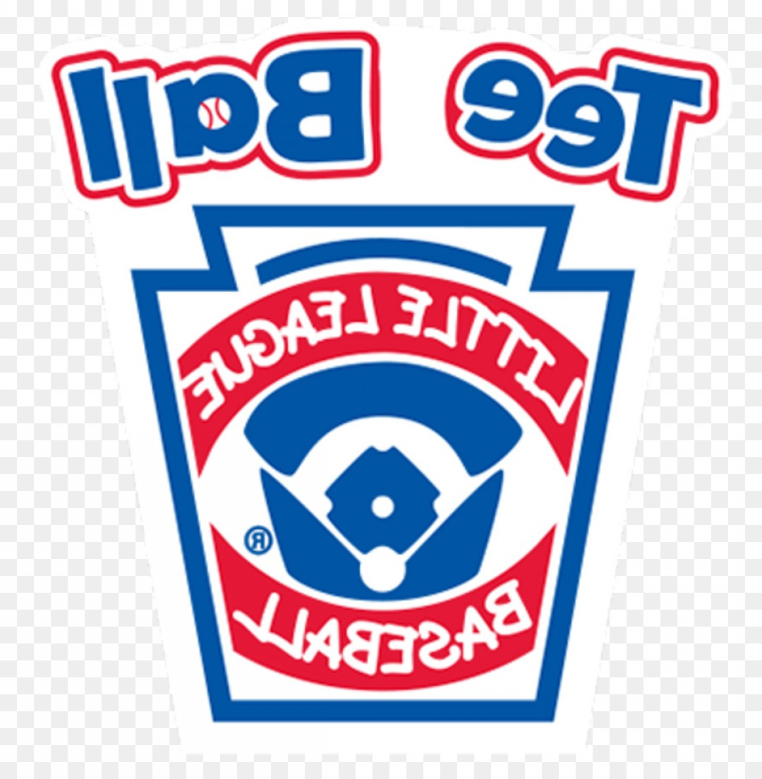 Little League Baseball Vector Logo No Text: Png Little League Baseball Tee Ball Sports League Seni