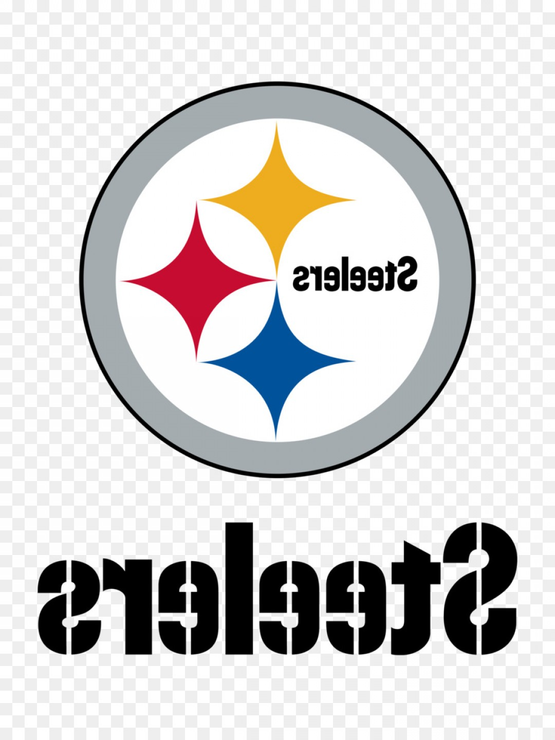 Indianapolis Colts Logo Vector: Png Logos And Uniforms Of The Pittsburgh Steelers Nfl