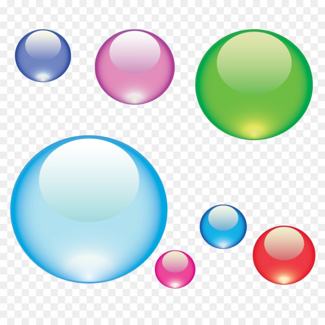 Vector Sphere Marble: Png Marble Clip Art Colorful