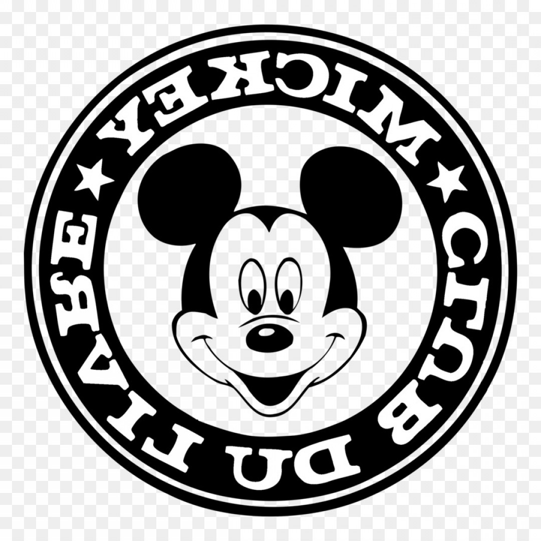 Minnie Vector Black And White: Png Mickey Mouse Minnie Mouse Vector Graphics Logo Ima