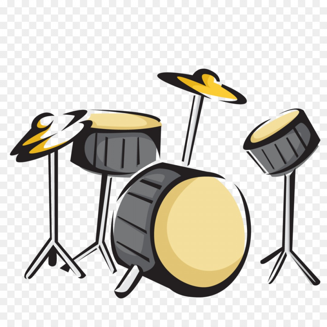 Drum Vector Art: Png Musical Instrument Royalty Free Stock Photography