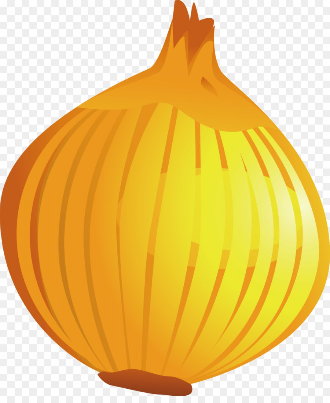 Onion Vector: Png Pumpkin Onion Vegetable Food Onion Vector
