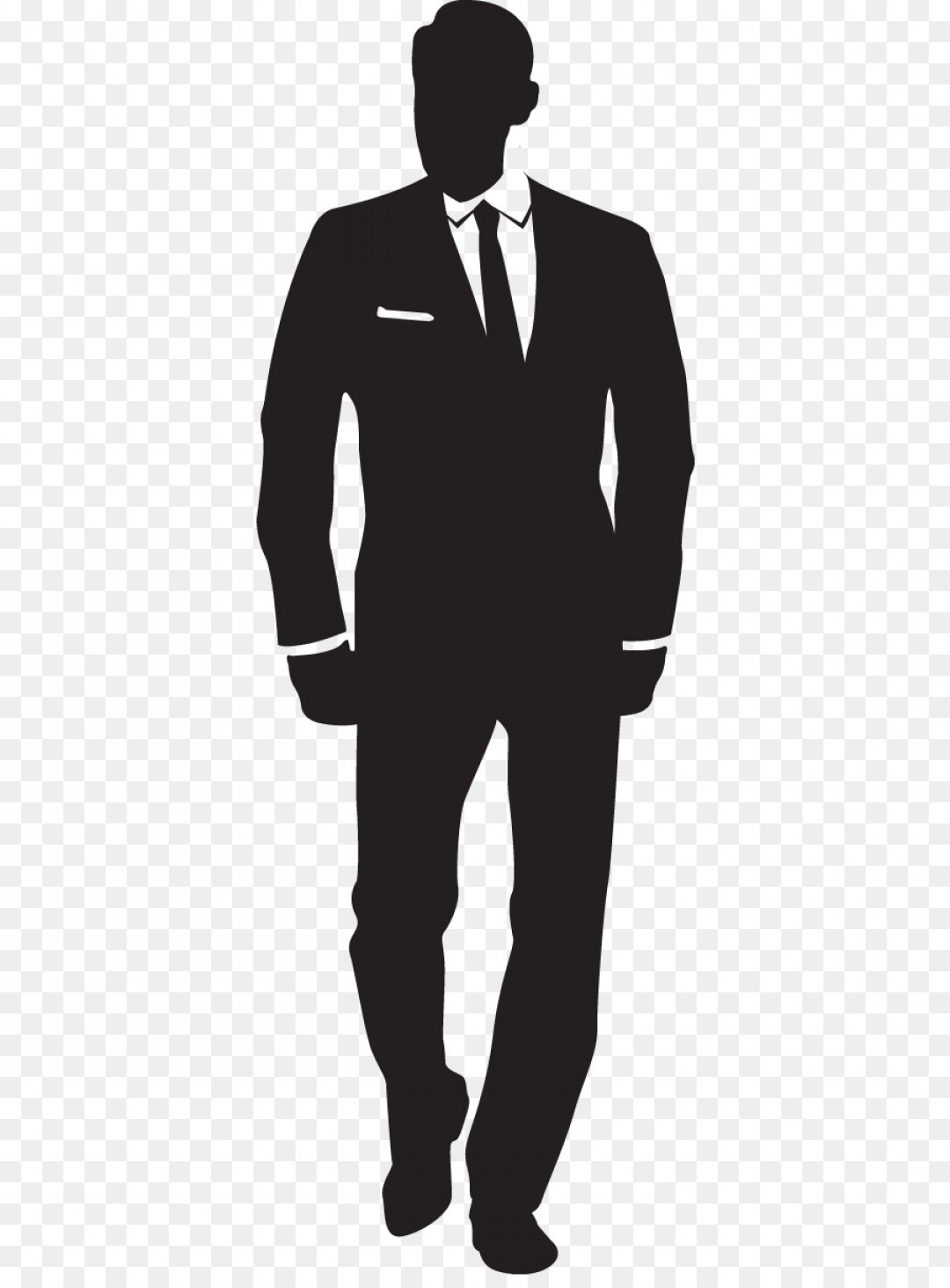 James Bond Silhouette Vector: Png Silhouette Person Clip Art James Bond