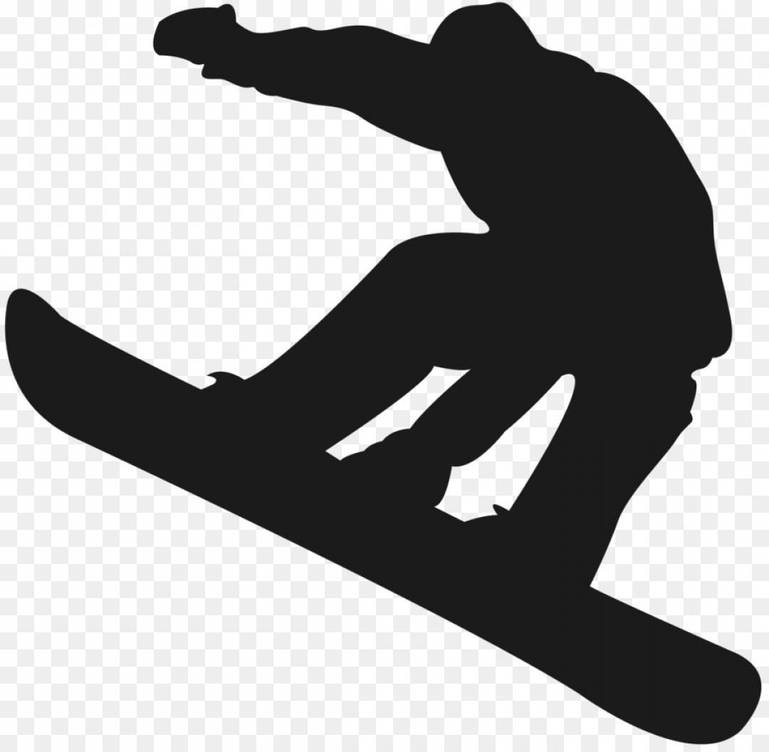 Transparent PNG Vector Skier: Png Snowboarding Sport Skiing O Vector