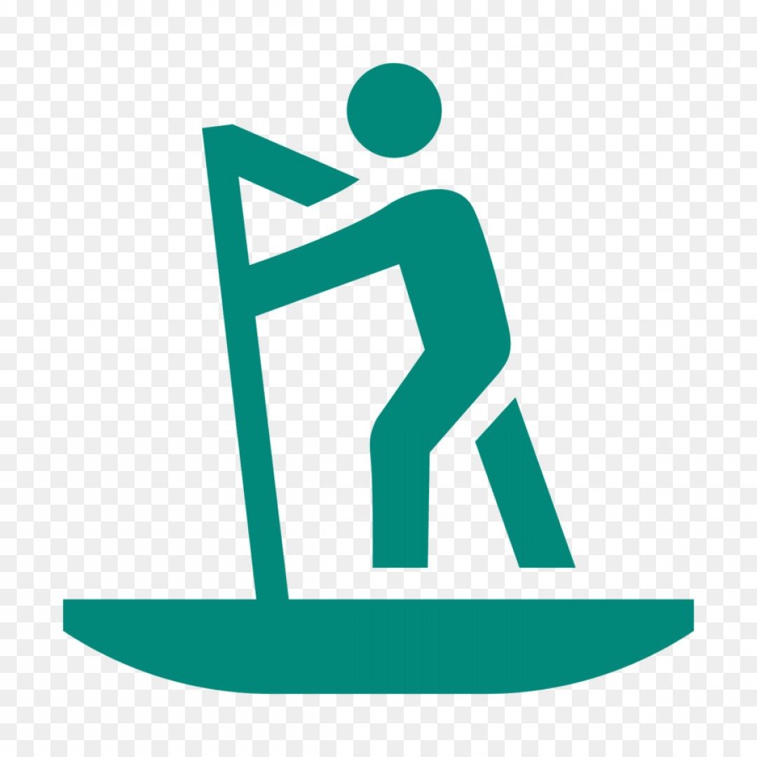 Paddleboard Vector Icons: Png Standup Paddleboarding Computer Icons Surfing Surf