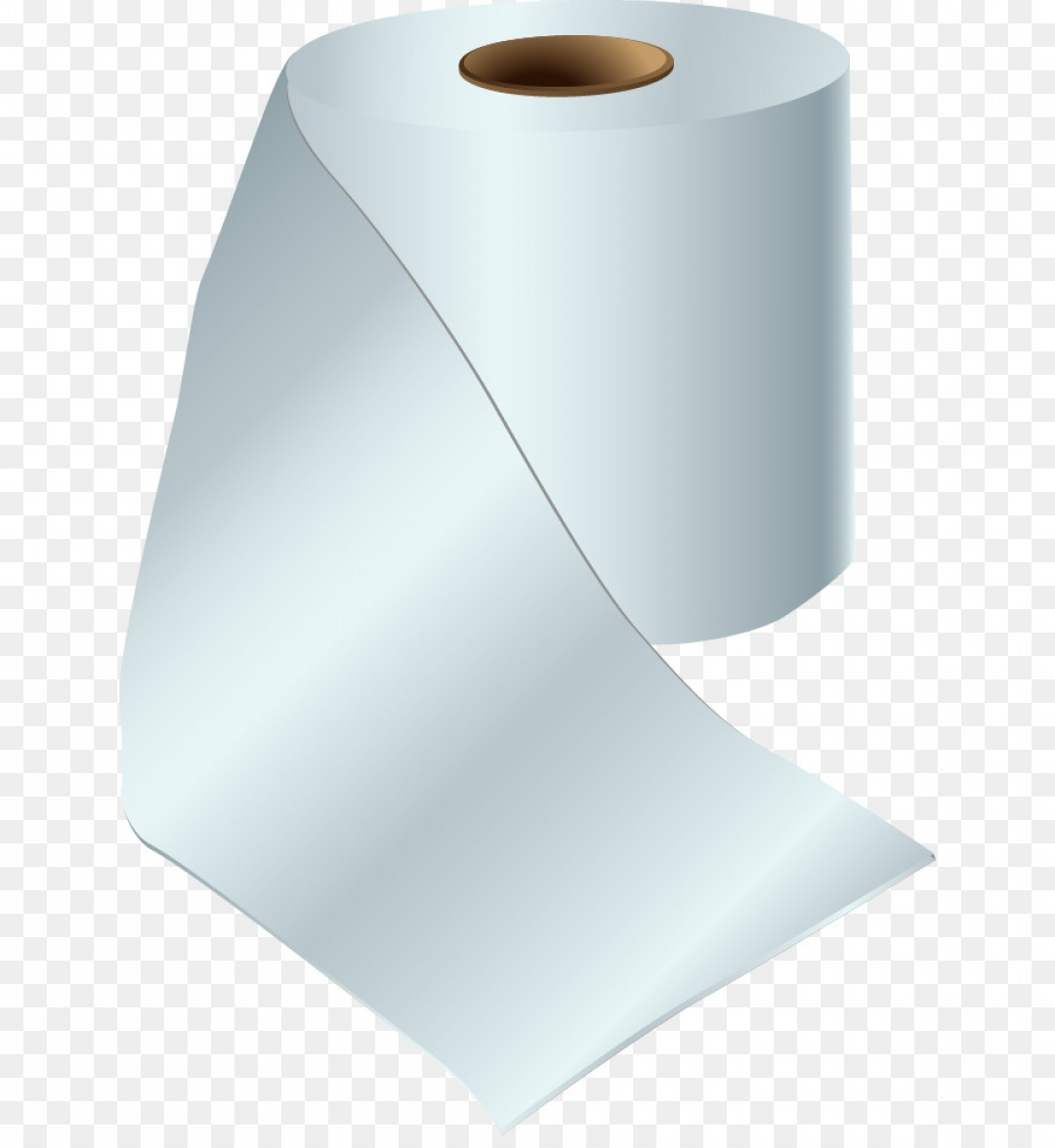 Toilet Paper Vector: Png Toilet Paper A Roll Of Toilet Paper Vector Materia