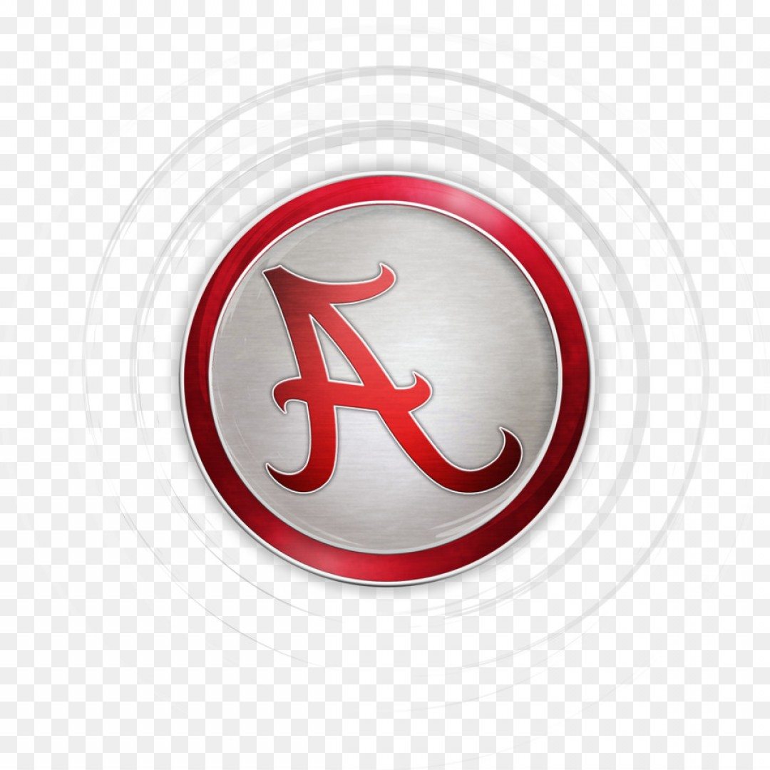 Crimson Tide Vector Art: Png University Of Alabama Alabama Crimson Tide Footbal