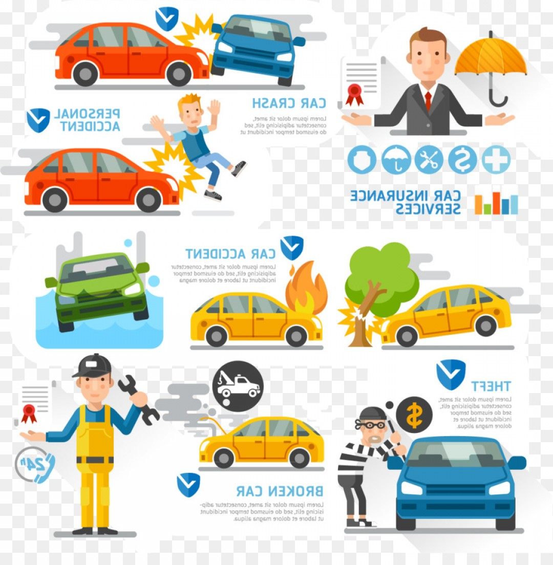 Nationwide Insurance Vector: Png Vehicle Insurance Infographic Health Insurance Fas