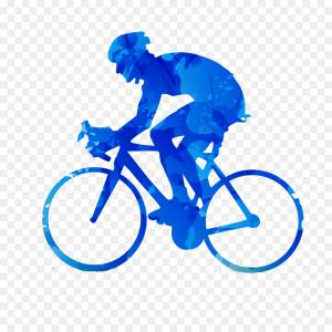 Indoor Cycling Bike Vector: Png Tandem Bicycle Cycling Save The Date Bike Rental V
