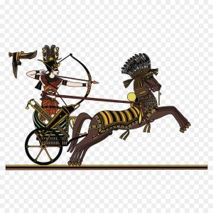 Vector Ancient Battle: Png Egyptian Pyramids Ancient Egypt Battle Of Kadesh E