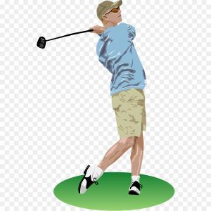 Vector Golf Pro: Png Golf Course Golf Clubs Clip Art Golf Vector Art