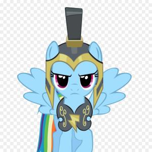 Vector Shining Armor Angry: Illustration Young Knight Shield Armor