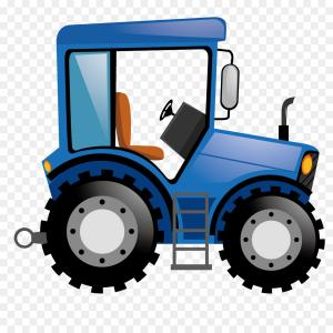 Free Tractor Vector: Png Tractor Stock Photography Clip Art Vector Tractor