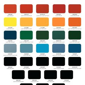 Powder Coating Vector: Powder Coat Color Chart Lovely Powder Coating Paint Stock Royalty Free Amp Vectors