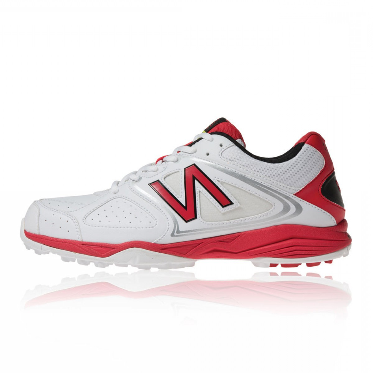 New Balance Vector: Preferences White Adidas Mens Adipower Vector Cricket Shoes Ss Hp